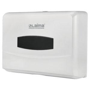 Диспенсеры для бумажных полотенец и туалетной бумаги